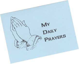 Image result for daily prayers